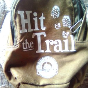 Hit the trail game. NEW